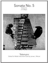 Mallet Duets | Per-Mus Publications